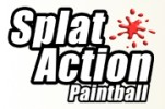 8 hour Private Rental w/100 Paintballs Deposit at Splat Action Paintball